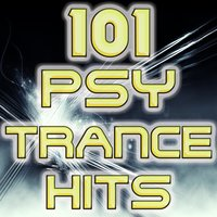 101 Psychedelic Trance Hits (Best of Top Electronic Dance Music, Psy, Goa, Techno, Progressive, Acid, Hard Dance, Trance Anthems) — Psychedelic Trance