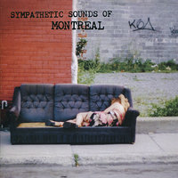 Sympathetic Sounds of Montreal — сборник