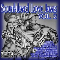 Southland Love Jams, Vol. 2 — Mister D