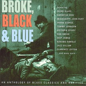 Ed Andrews - Barrel House Blues