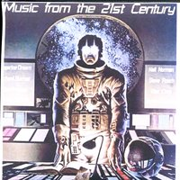 Music From The 21st Century — Various Artists - GNP Crescendo Records