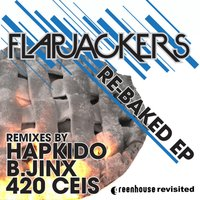 Re-Baked EP — Flapjackers