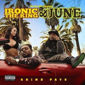 Show Banga, IRONIC THE KING & JUNE - Play Around