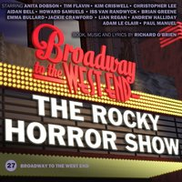 The Rocky Horror Show — Richard O'Brien, All Star Cast