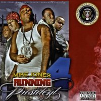 Running 4 President 2K8 — Mike Jones