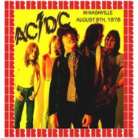 Altantic Record Bar Convention, Nashville, Tn, Usa August 8, 1978 — AC/DC