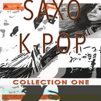 Saxo K-Pop Collection 1 — Blue-9 Echoes