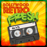 Bollywood Retro Fresh - 80s Hits — сборник