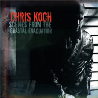 Scenes From the Coastal Evacuation — Chris Koch