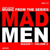 Music from the Series Mad Men Season 1, Vol. 2 — Various Composers