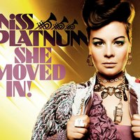 She Moved In — Miss Platnum
