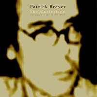 The Collection: 1993-1998, Vol. 3 — Patrick Brayer