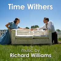 Time Withers — Richard Williams