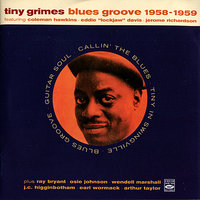 Blues Groove (1958-1959) — Tiny Grimes