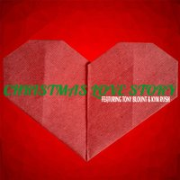Christmas Love Story — Tony Blount & Kym Rush