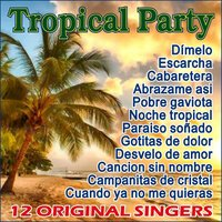 Tropical Party — сборник