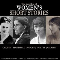 The Very Best of Women's Short Stories — Emma Topping, Celia Johnson