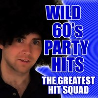 Wild 60's Party Hits — The Greatest Hit Squad