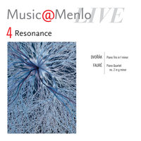 Music@Menlo '12: Resonance, Vol. 4 — Arnaud Sussmann