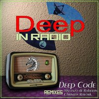 Deep In Radio #Tribute — Deep Code