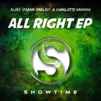 All Right — Alias, Charlotte Haining