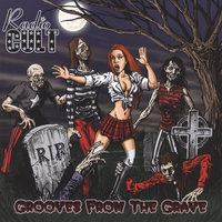 Grooves From The Grave — Radio Cult