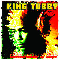 Declaration Of Dub — King Tubby