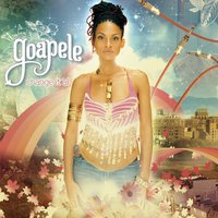 Change It All — Goapele