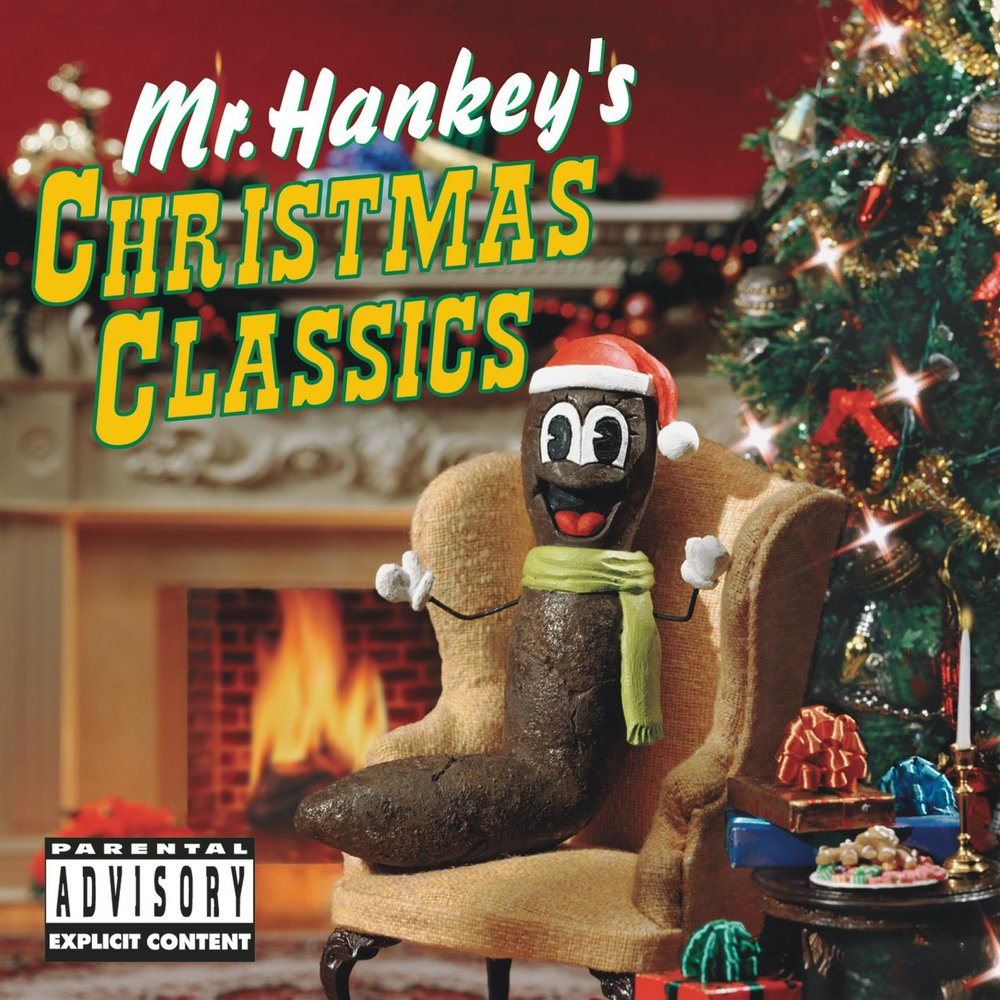 Mr garrison merry fucking christmas lyrics