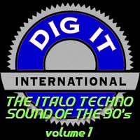 The Italo Techno Sound of the 90's, Vol. 1 — сборник