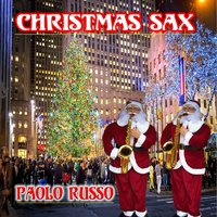 Christmas Sax — Paolo Russo