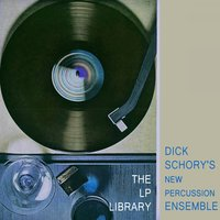 The Lp Library — Dick Schory's New Percussion Ensemble