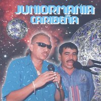 Junior Mania Caribeña — сборник