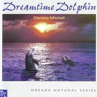 Dreamtime Dolphin — Christa Michell