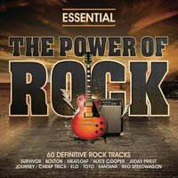 Essential Rock - Definitive Rock Classics And Power Ballads — сборник