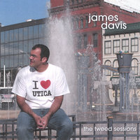 The Tweed Sessions — James Davis