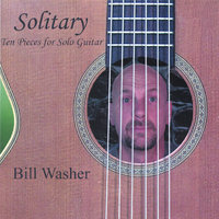 Solitary — Bill Washer