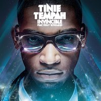 Invincible (feat. Kelly Rowland) — Kelly Rowland, Tinie Tempah