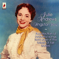 Sings For You — Julie Andrews