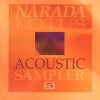 Narada Lotus Acoustic Sampler 5 — сборник