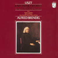 Liszt: Late Piano Works — Alfred Brendel