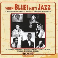 When Blues Meets Jazz — сборник