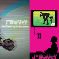 The Beauty In Distortion - The Land of the Lost — J*DaVeY