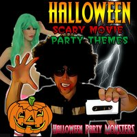 Halloween Scary Movie Party Themes — Halloween Party Monsters
