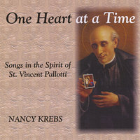 One Heart at a Time — Nancy Krebs