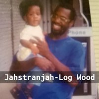 Log Wood — Jahstranjah