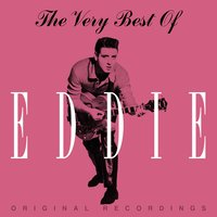 The Very Best Of — Eddie Cochran