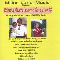 Roberta Miller Favorite Songs, Vol. 2 — сборник