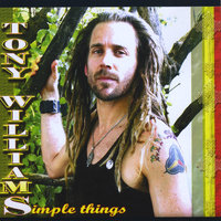 Simple Things — Tony Williams