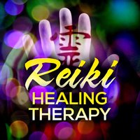 Reiki Healing Therapy — David André, World Meditation